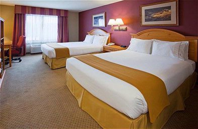 Holiday Inn Express Hotel & Suites Brainerd Baxter 1 of 21