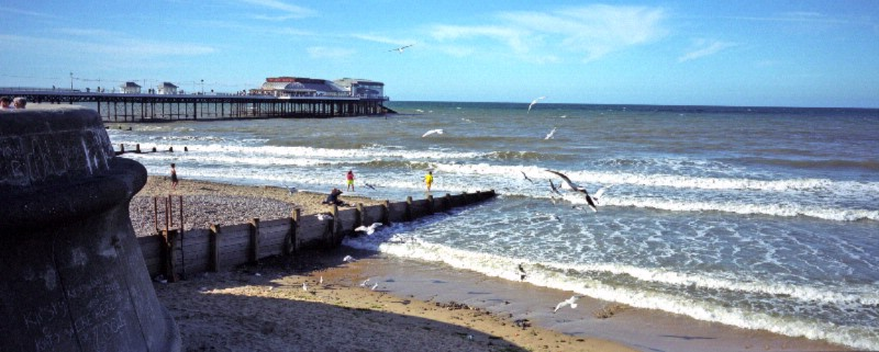 View Of Cromer Pier 13 of 16