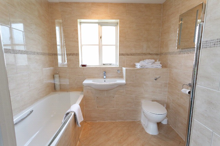 Guest Bathroom 7 of 16