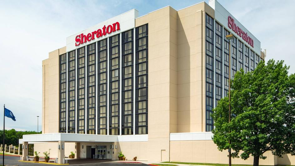 Image of Sheraton West Des Moines