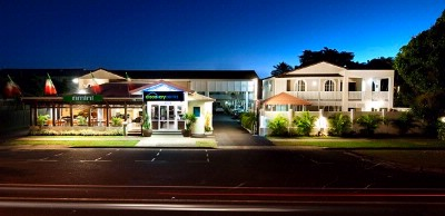 Comfort Inn Discovery Cairns 1 of 7