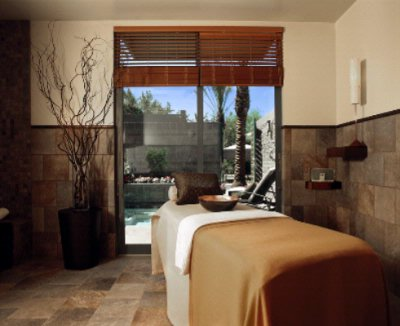 Spa Avaina Treatment Room 14 of 16