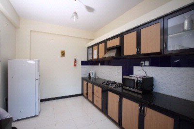 Full Fledge Kitchen -Suite 10 of 13