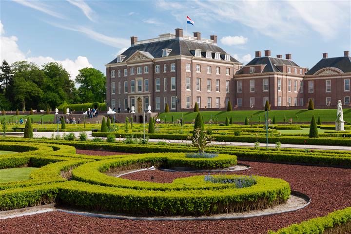 Royal Palace Het Loo 3 of 7