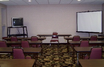 Meeting Room 3 of 8