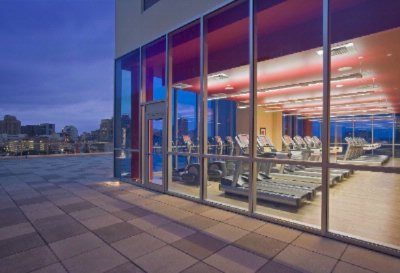 24 Hour Stay Fit @ Hyatt Gym -Included 7 of 19