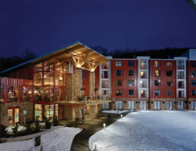 Image of Bear Creek Moutain Resort
