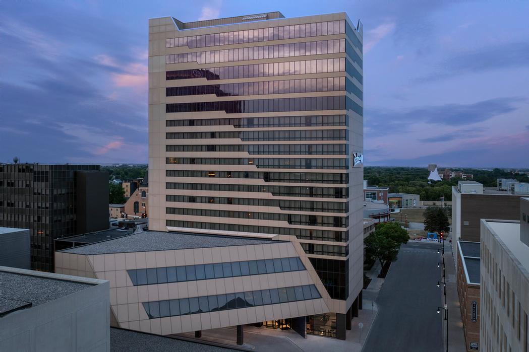Radisson Fargo 1 of 27