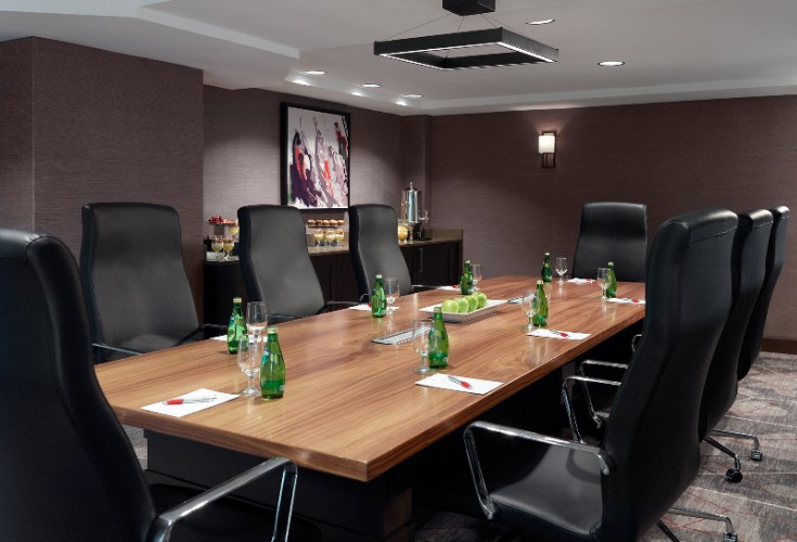 Board Room 3 of 8