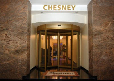 Entrance Of Chesney Hotels 6 of 19