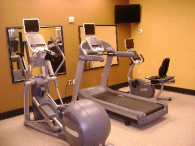 Our Pre-Core Fitness Center 5 of 14