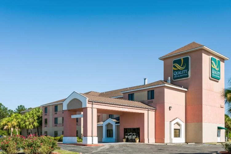 Quality Inn & Suites 1 of 26