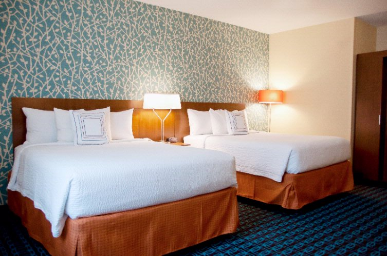 Fairfield Inn & Suites Urbandale