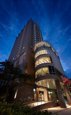 Hotel Royal Hsinchu 1 of 16