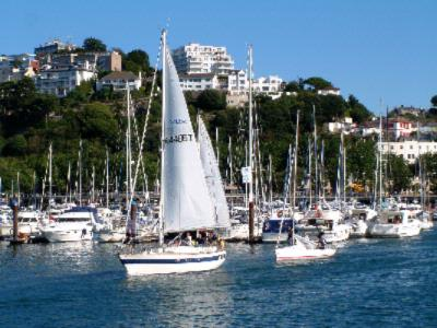 Torquay Harbourside 6 of 6