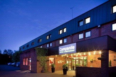 Campanile Swindon 1 of 5