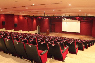 Auditorium 8 of 15