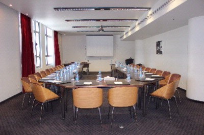 Black Meeting Room 9 of 15