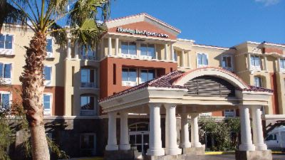 Holiday Inn Express & Suites Las Vegas I 215 S. Beltway 1 of 16