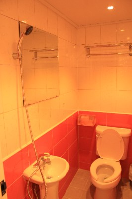 Shared Bathroom 14 of 16