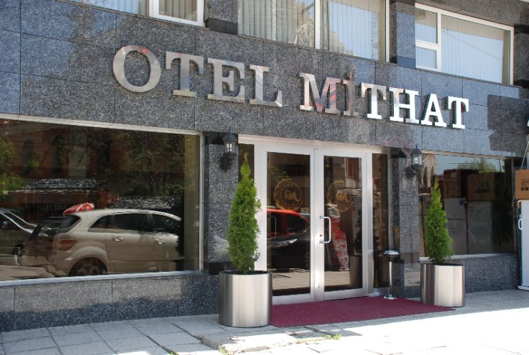 Hotel Mithat 1 of 24