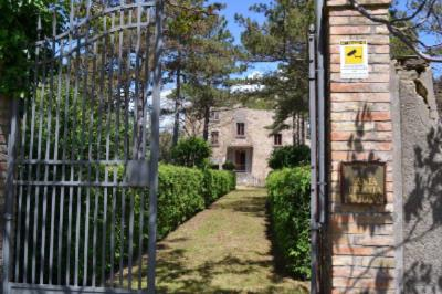 Country House Santa Felicita La Paterna 1 of 20