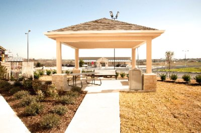 Gazebo Outdoor 16 of 21