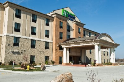 Holiday Inn Express & Suites Urbandale Des Moin 1 of 9