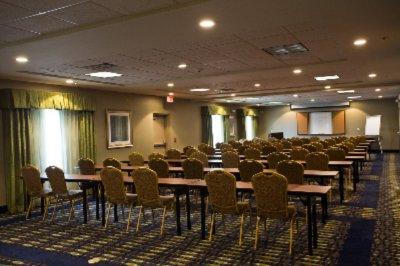 Host Your Meeting In Our Large Meeting Space Today 5 of 9