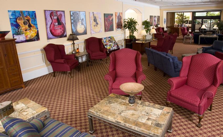Maxwell house hotel nashville wedding