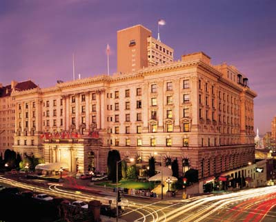 Image of Fairmont San Francisco