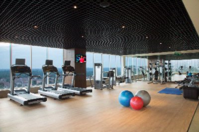 Fitness Centre 11 of 23