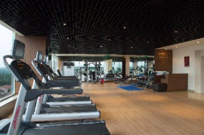 Fitness Centre 15 of 23
