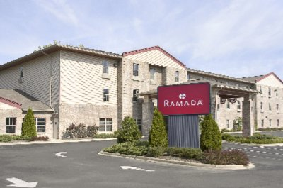 Image of Ramada Sellersburg