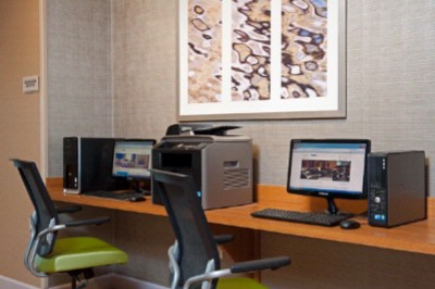 Be Productive While Staying We Offer A Complimentary Business Center! 8 of 9