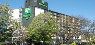 Image of Holiday Inn Boston Somerville