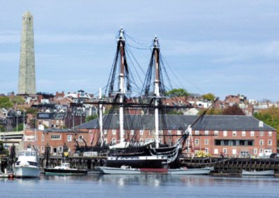 Uss Constitution 9 of 11