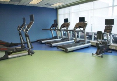 Fitness Center 12 of 12