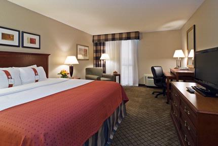 Holiday Inn Cincinnati Eastgate 1 of 20