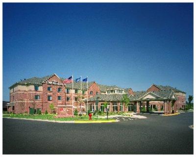 The Hilton Garden Inn Maple Grove 6350 Vinewood Lane North Maple Grove MN  55311