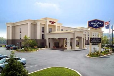Image of Hampton Inn Shrewsbury