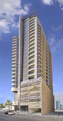 Al Majaz Premiere Deluxe Hotel Apartment 1 of 21
