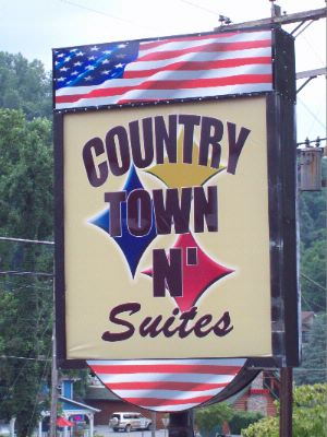 Country Town N Suites