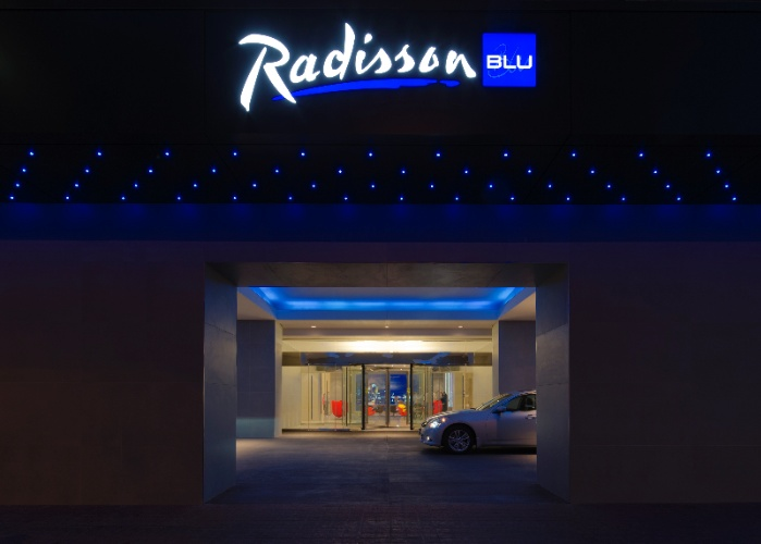 Radisson Blu Minneapolis Downtown 1 of 15