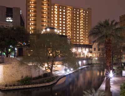 Embassy Suites San Antonio Riverwalk 1 of 22