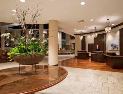Front Desk/lobby 8 of 22