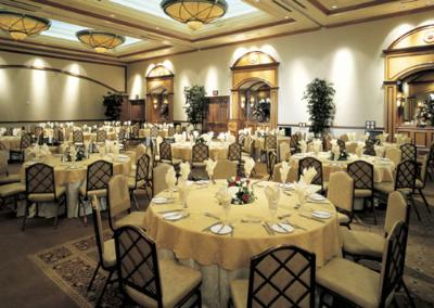 Houston Ballroom -Events Center 4 of 9