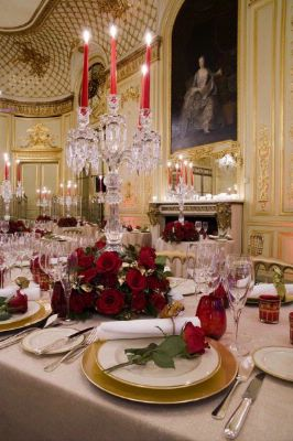 Wedding At Le Meurice 30 of 31