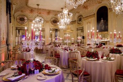 Wedding At Le Meurice 31 of 31