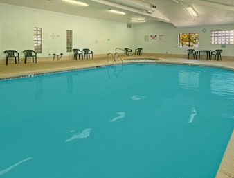 Indoor Heated Pool And Spa 4 of 7